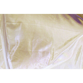 Cocoon Pillow Case small, silk/cotton/seacell, natural